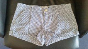 Abercrombie & Fitch Shorts Gr. XS kariert