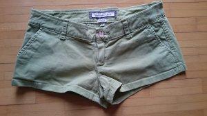 Abercrombie & Fitch Shorts Grösse 2