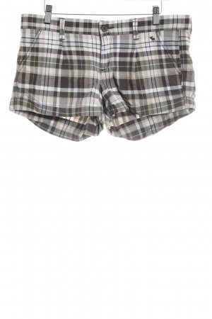 Abercrombie & Fitch Shorts Streifenmuster Beach-Look