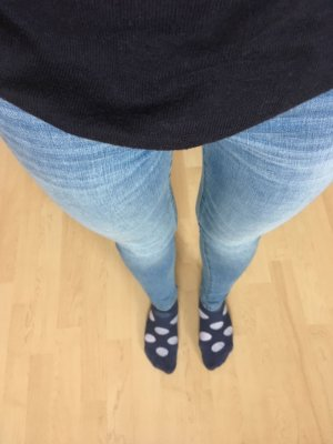 Abercrombie&Fitch Skinny Jeans Harper 25S
