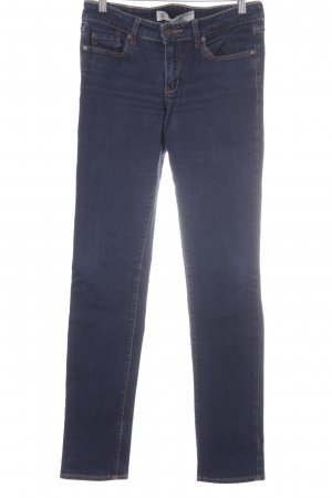 Abercrombie & Fitch Skinny Jeans mehrfarbig Jeans-Optik