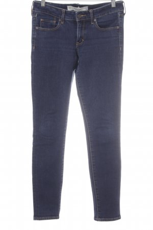 Abercrombie & Fitch Skinny Jeans multicolored jeans look