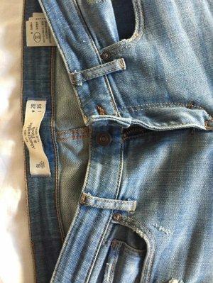Abercrombie & Fitch Skinny Jeans W28
