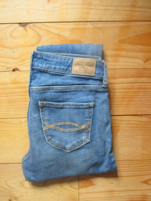 Abercrombie & Fitch - Skiny Jeans