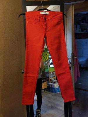 Abercrombie & Fitch Slim Fit Jeans Gr. 34 W25 L29