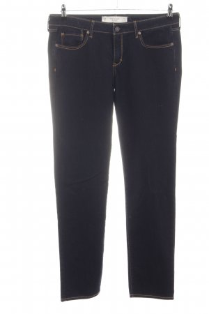 Abercrombie & Fitch Slim Jeans blue casual look