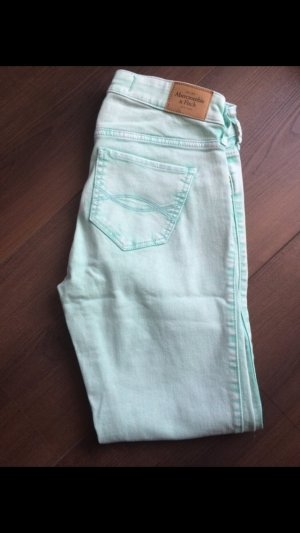 Abercrombie & Fitch Sommerjeans
