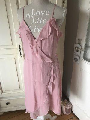 Abercrombie&Fitch Sommerkleid mit Rüschen neu mit Etikett 74€