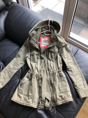 Abercrombie & Fitch Sommerparka M