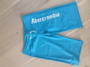 Abercrombie & Fitch Sportbroek lichtblauw