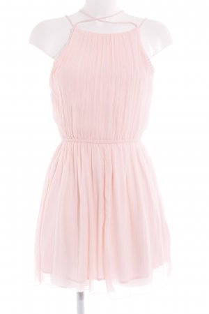 Abercrombie & Fitch Beach Dress light pink casual look