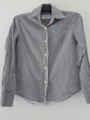 Abercrombie & Fitch Streifenhemd