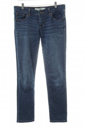 Abercrombie & Fitch Stretch Jeans blue casual look