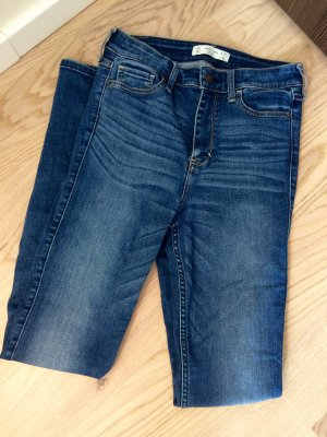 Abercrombie & Fitch Super Skinny 27/31