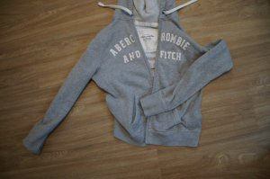 Abercrombie & Fitch Veste sweat multicolore