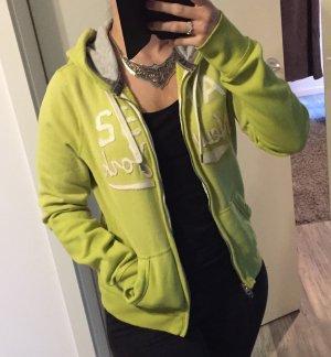 Abercrombie&Fitch Sweatshirtjacke