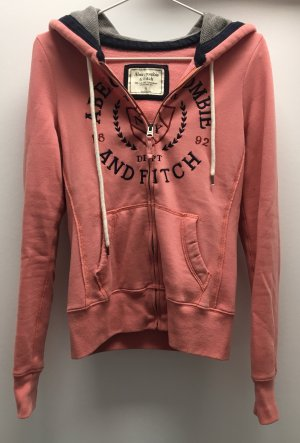 Abercrombie & Fitch Giacca fitness multicolore