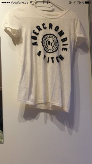 Abercrombie&fitch t shirt