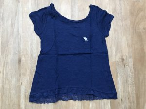 Abercrombie & Fitch T-Shirt mit Spitze