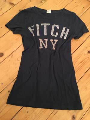 Abercrombie & Fitch T-Shirt, navy