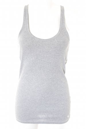 Abercrombie & Fitch Tanktop grau Casual-Look
