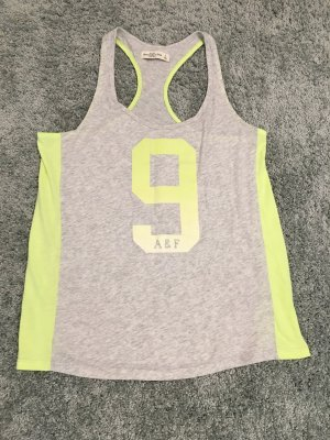 Abercrombie & Fitch Muscle Shirt multicolored