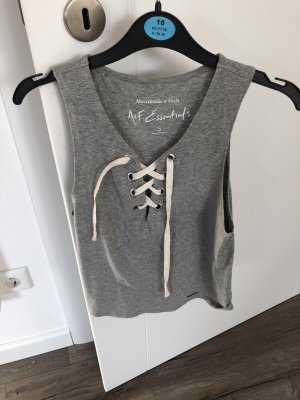 Abercrombie & Fitch top xs