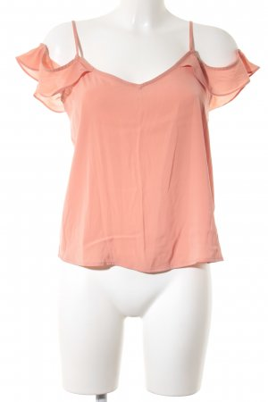 Abercrombie & Fitch Trägertop apricot Casual-Look
