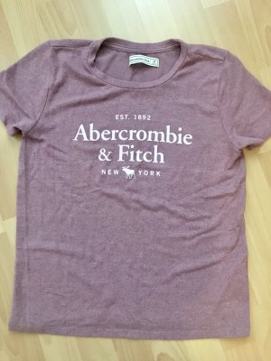 Abercrombie & Fitch T-Shirt multicolored