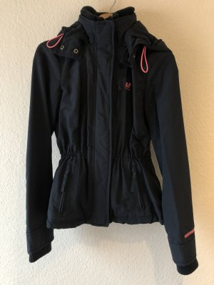 Abercrombie & Fitch Windstopper
