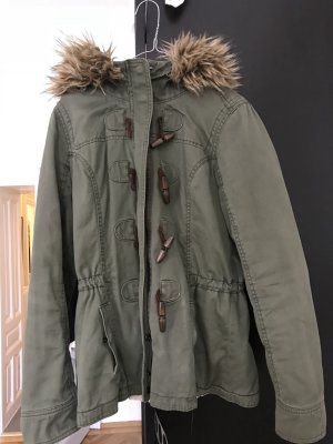 Abercrombie & Fitch Winter Parka