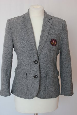 Abercrombie & Fitch Blazer sweat multicolore