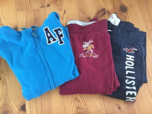 Abercrombie & Hollister