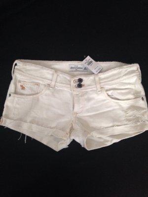 Abercrombie Hotpants Gr. 34 neu