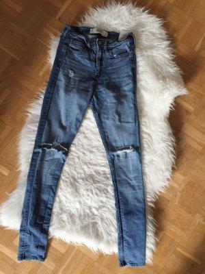 Abercrombie Jeans  high waist w25 l29