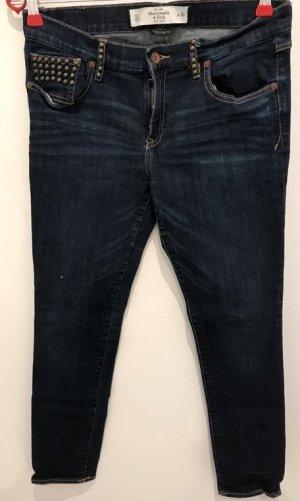 Abercrombie Jeans in Größe 30