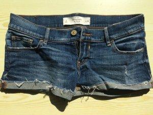 Abercrombie Jeans Shorts , Größe 2, W 26