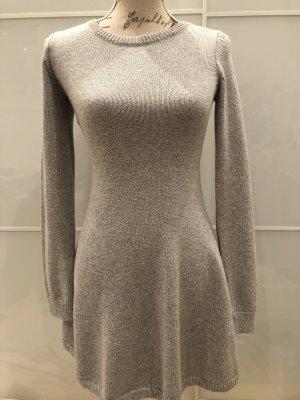 Abercrombie & Fitch Robe en laine multicolore