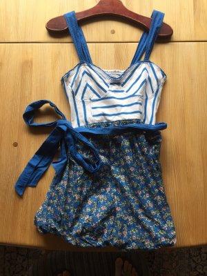 Abercrombie Kleid Blümchen