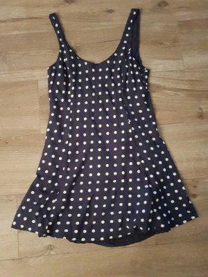 Abercrombie Kleid mit ausgestelltem Rücken