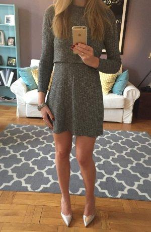 Abercrombie Langarm Kleid