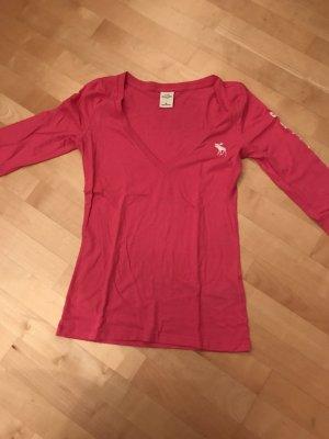 Abercrombie Langarm Tshirt