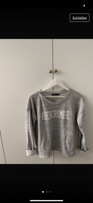 Abercrombie & Fitch Sweatshirt multicolore