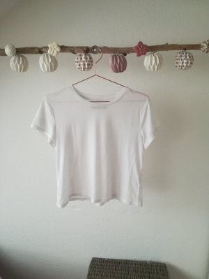 Abercrombie & Fitch T-Shirt white