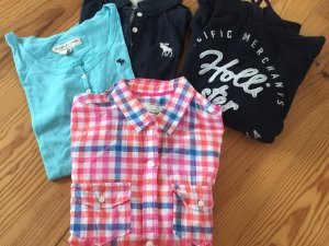 Abercrombie Shirts