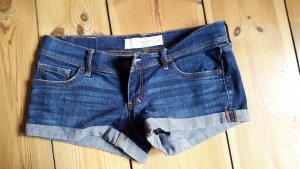 Abercrombie & Fitch Shorts blue