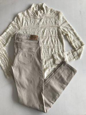 Abercrombie skinny ankle sommer jeans hose 26 jegging
