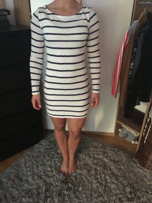 Abercrombie Streifen Kleid