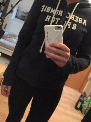 Abercrombie Sweat-Jacke