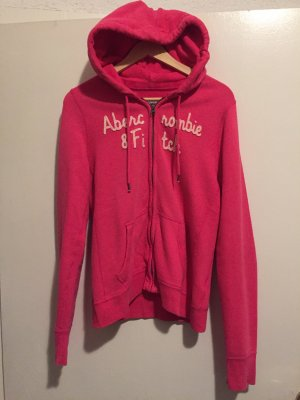 Abercrombie & Fitch Giacca fitness rosa